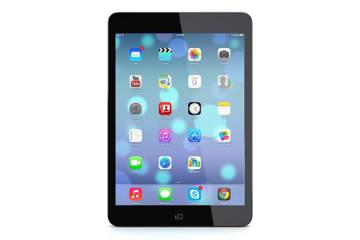 Schoudertas Ipad Mini : New apple ipad mini gb cellular space grey bluetooth