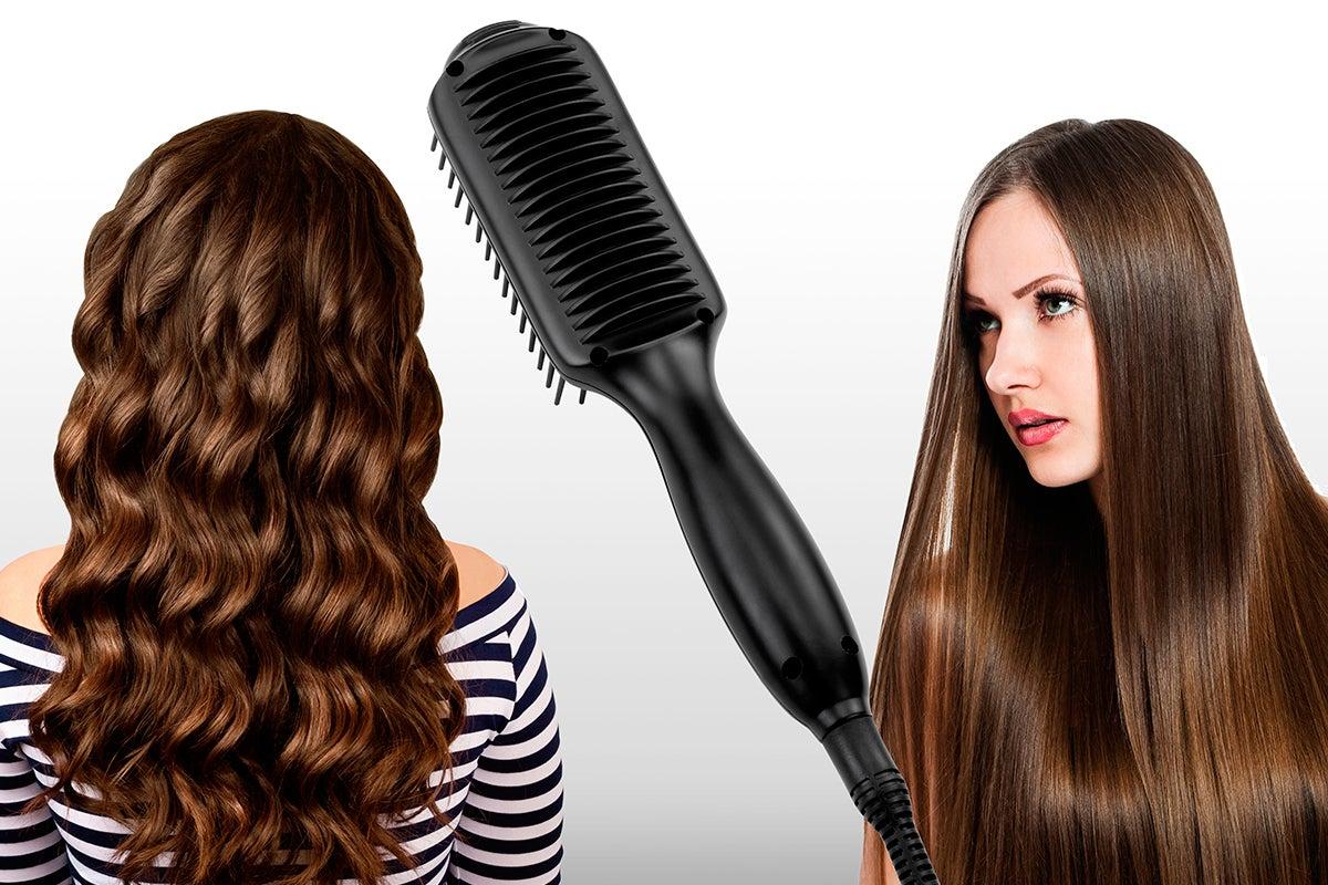 Estelle-Hair-Straightening-Brush