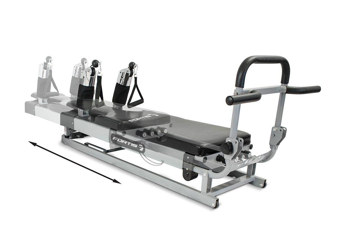 used pilates reformer machine
