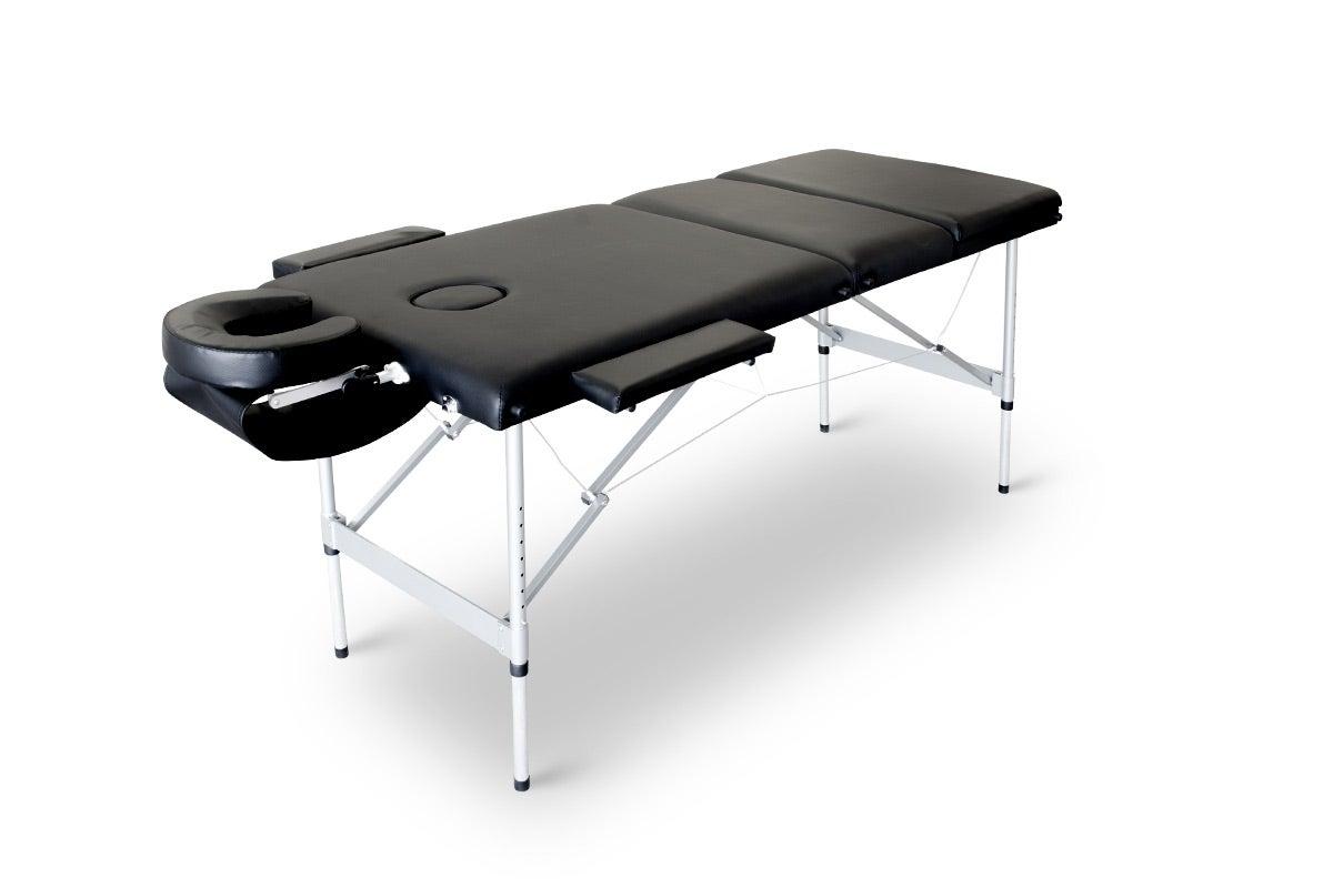 New kogan massage table portable aluminium massage for Massage table