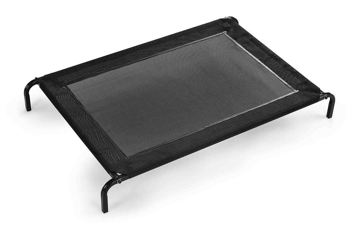 NEW-Pawever-Dog-Bed-Trampoline-Extra-Large-144-0-x-90-0-x-15-0cm-Dog-Supplies