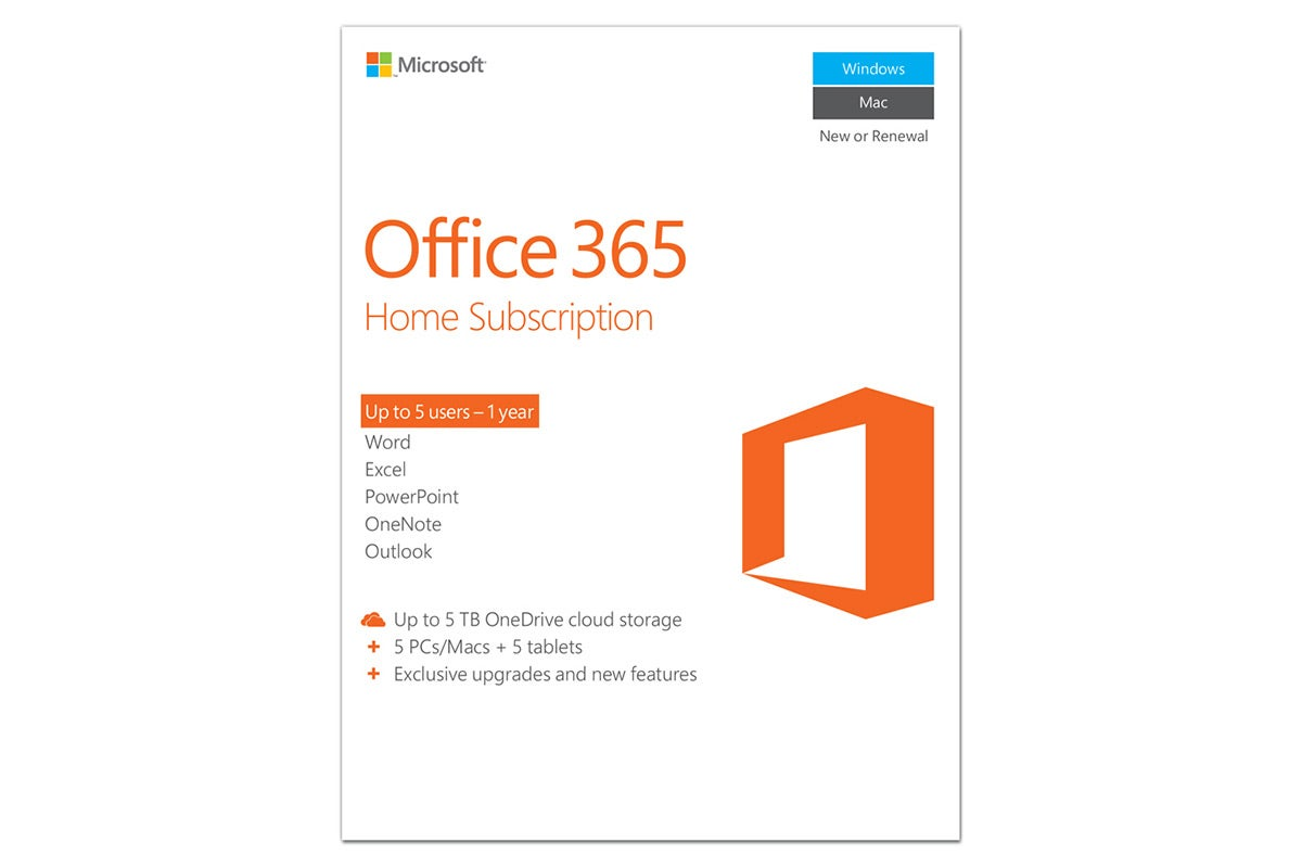 New microsoft office applications software office 365 home premium 32 64 bit ebay - Office software applications ...