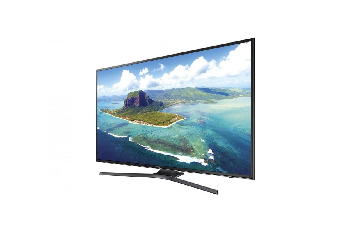 samsung series 6 50 ku6000 4k uhd hdr smart led tv. Black Bedroom Furniture Sets. Home Design Ideas