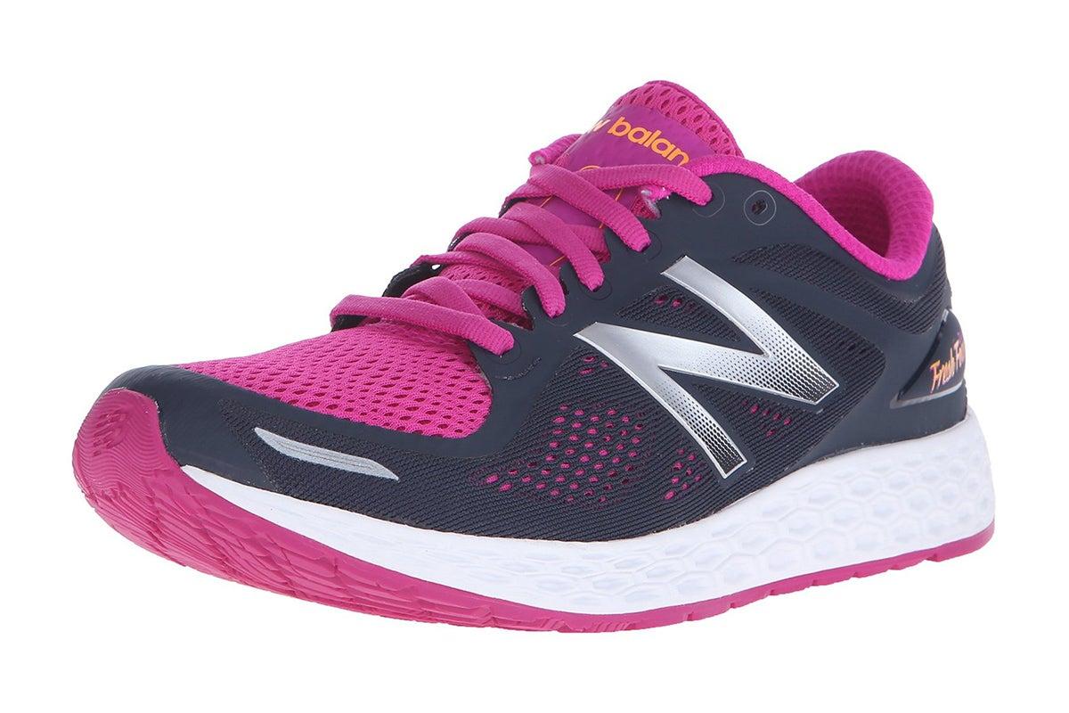 new balance s fresh foam zante v2 running shoes