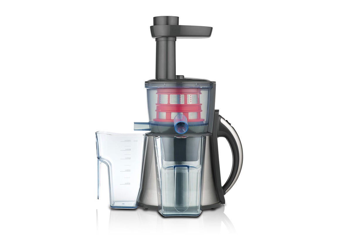 Je9000 Slow Juicer Stainless Steel : Sunbeam Slow Juicer (JE9000) eBay