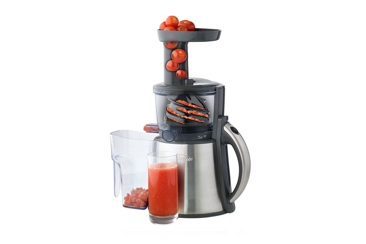 Slow Juicer Sunbeam : Sunbeam Slow Juicer (JE9000) eBay