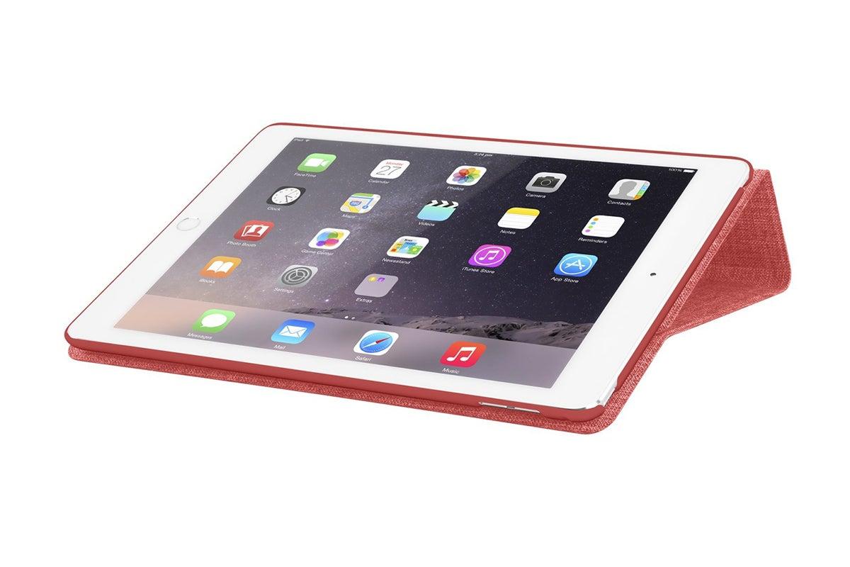stm atlas ipad mini 4 case red ebay. Black Bedroom Furniture Sets. Home Design Ideas