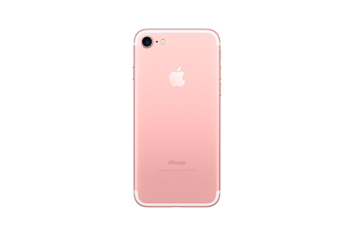 apple iphone 7 256gb rose gold ebay. Black Bedroom Furniture Sets. Home Design Ideas