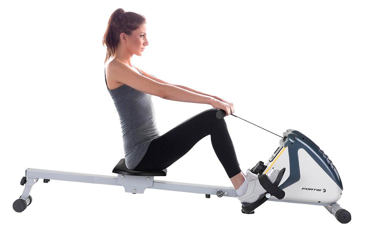 rowing machine ebay