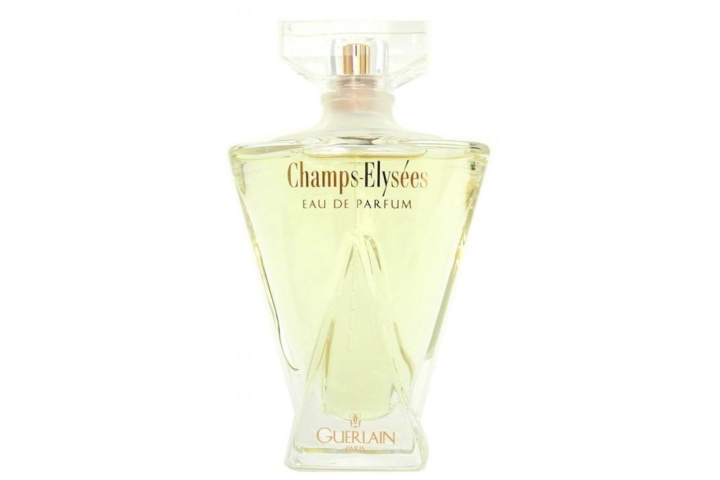 new guerlain fragrance spray champs elysees eau de parfum 75ml ebay. Black Bedroom Furniture Sets. Home Design Ideas