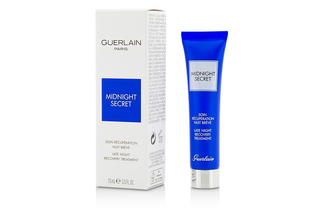 guerlain midnight secret how to use