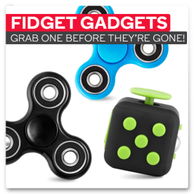Fidget Gadgets