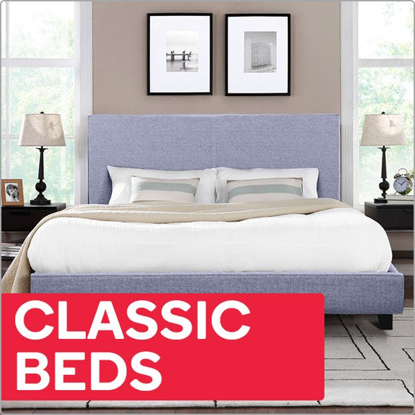 Classic Beds