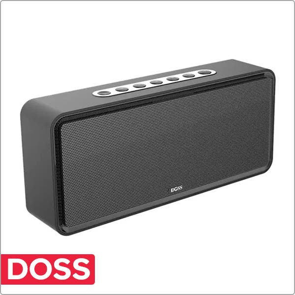 DOSS Bluetooth Speakers