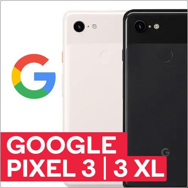 Google Pixel 3 | 3XL