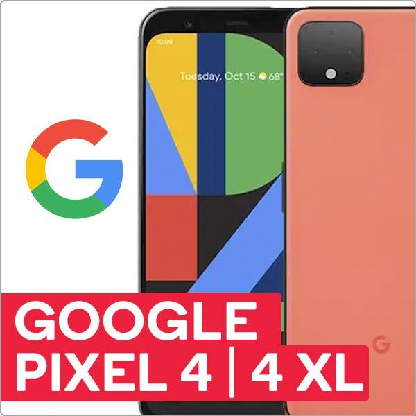 Google Pixel 4 | 4 XL