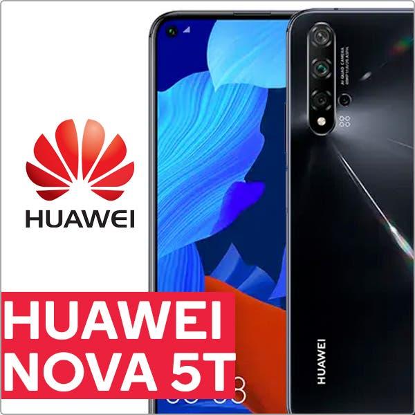 Huawei Nova Phones