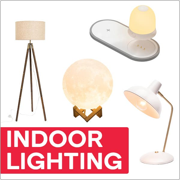 Indoor Lighting