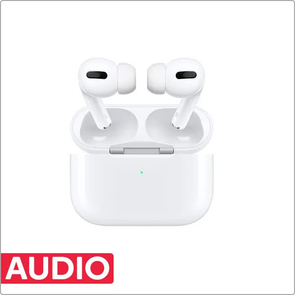 Apple Audio