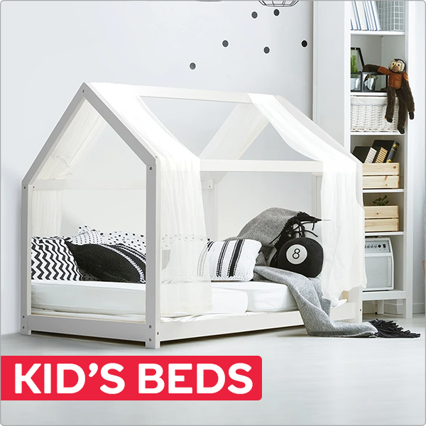 Kids' Bed Frames