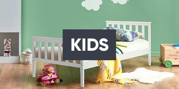 Kids' Bed Frames