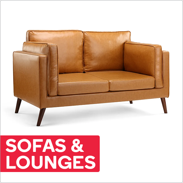 Sofas & Lounges