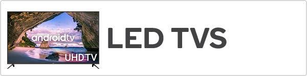 Get your TVs Quick Smart!