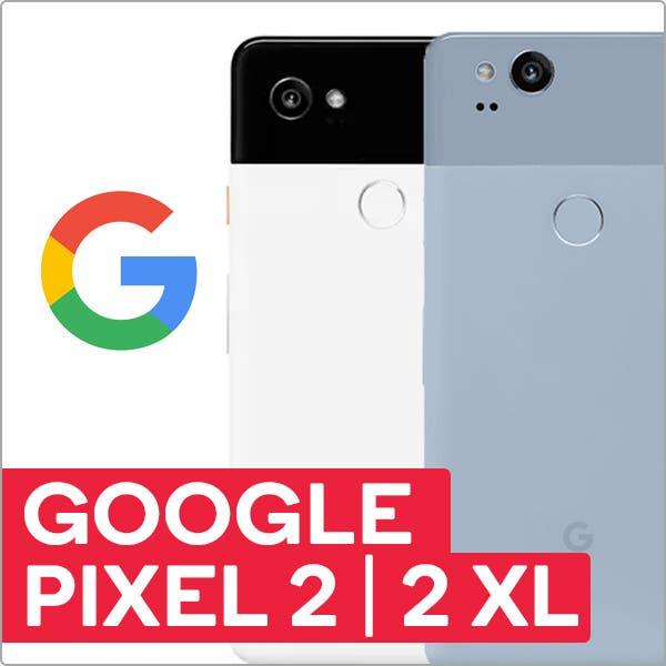 Google Pixel 2 | 2 XL