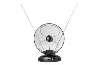 Dick Smith Amplified Indoor Mesh Dish Antenna
