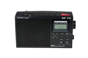 Dick Smith by Sangean - DAB+/FM/AM Portable Receiver