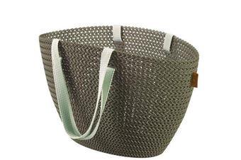 """Curver """"Emily"""" Knit Carry Bag"""