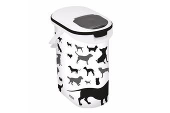 Curver Pet Food Storage Container (10lt/4kg)