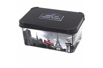 Curver Deco Storage Box (Small)