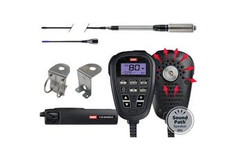 Gme Tx3350 Ultimate Value Pack