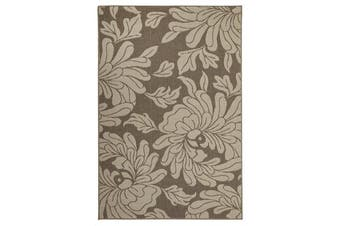 Bloom Natural Outdoor Rug 220X150cm
