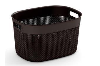 KIS Filo Large Basket (18lt)