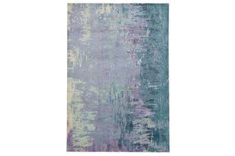 Monet Stunning Violet Rug
