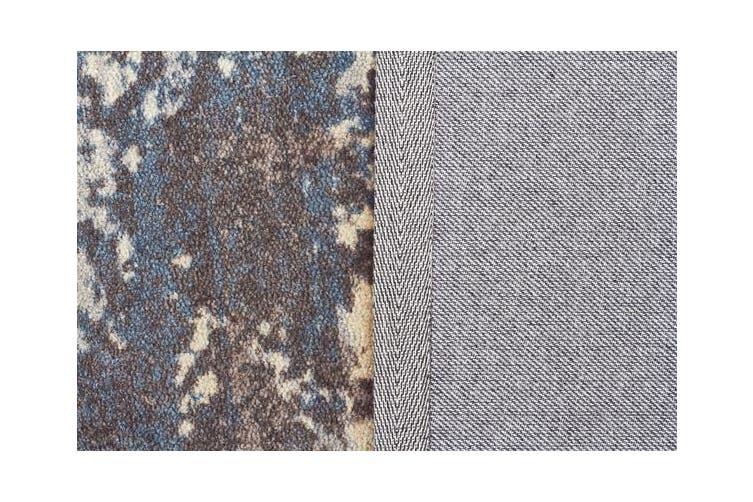 Mix Modern Grey Rug 220x150cm