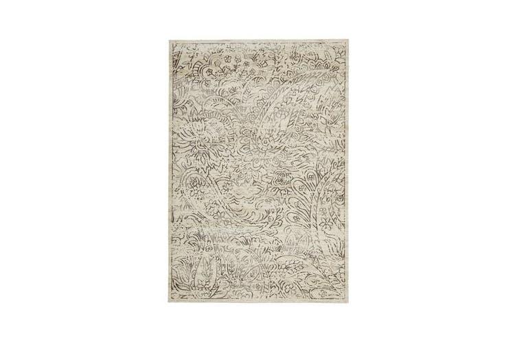 Origins Modern Ivory Rug 220x150cm