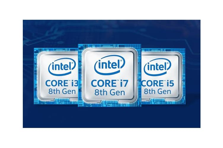 Intel Core i3-8100 3.6Ghz s1151 Coffee Lake 8th Generation Boxed 3 Years Warranty