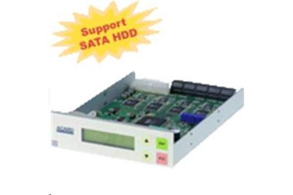 Acard ARS5105P 1-to-5 SATA DVD/CD Duplicate Controller