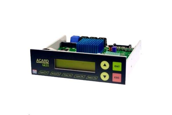 Acard ARS-5107PX 1-to-7 SATA DVD/CD Duplicate Controller