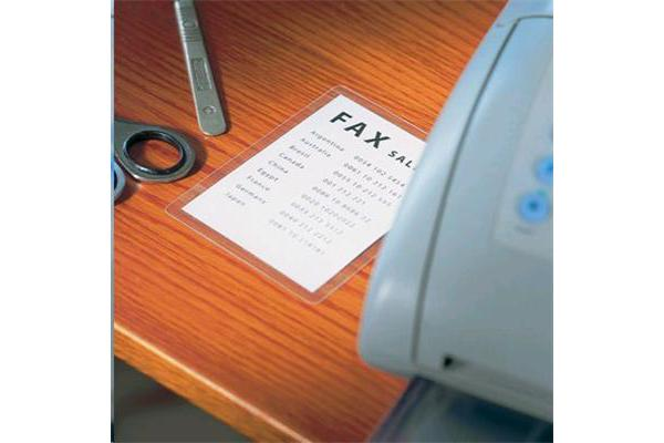 3L Business Card 56X90mm Self Laminating - 10 Pack