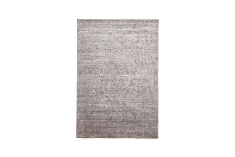 Manhattan Stylish Hand Made Rug Dark Natural 280x190cm