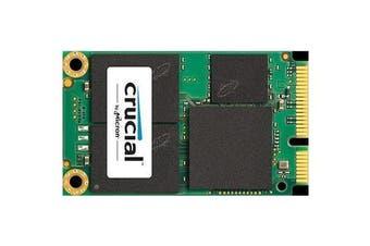 Crucial MX200 mSATA 250GB SSD - OLD