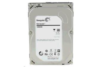 Seagate 1TB Barracuda 7200.12 SATA3 HDD 64M CACHE 7200RPM NCQ