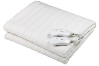 Heller Fitted Electric Blanket - Queen (HEBQF)