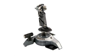 Mad Catz Fly 5 Joystick twin throttle