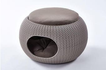 Curver Cozy Pet Home (Beige)