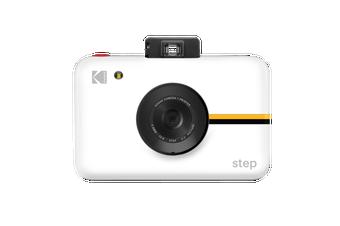 Kodak Step Instant Digital Camera - White